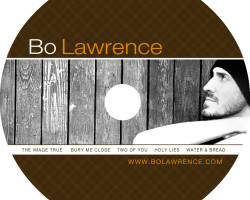 Bo Lawrence Album in the Works…