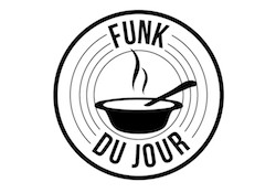 Funk du Jour.  Dirty Bottom Funk.
